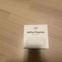 Airport Express Base Station Help