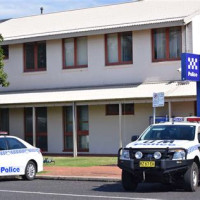Ballina Police Station Phone Number