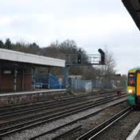 London To Redhill Station