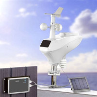 Ws 1000 Weather Station